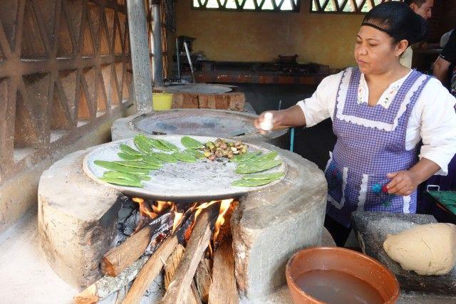 to Mexico! (Dining in Mexico City & Oaxaca)   Cocina a ...