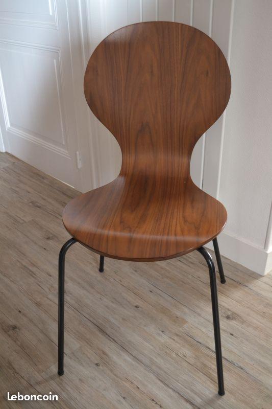 Vintage Ameublement Style Années Chaises Design 5060 Haute 5ulFTKJc13