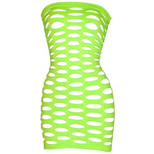 1cc71ef6fd OVIA Womens Black Light Neon Queen Tube Dress Neon Green   You can find  more details by visiting the image link. Note It is Affiliate Link to Amazon .