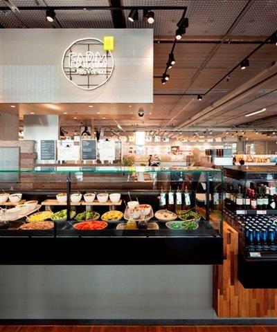 Farm Food Drinks Eindhoven