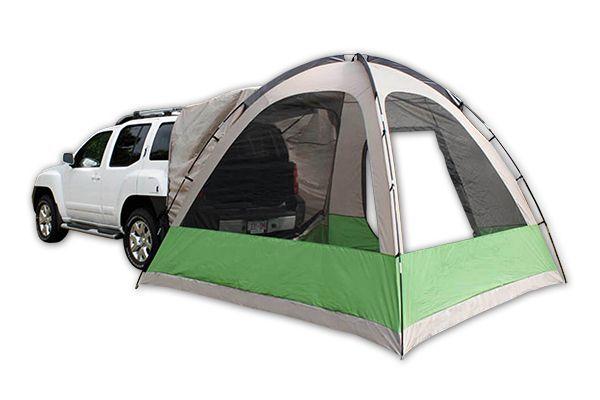 napier backroadz suv minivan tent best price on napier backroads camping tents for suvs. Black Bedroom Furniture Sets. Home Design Ideas