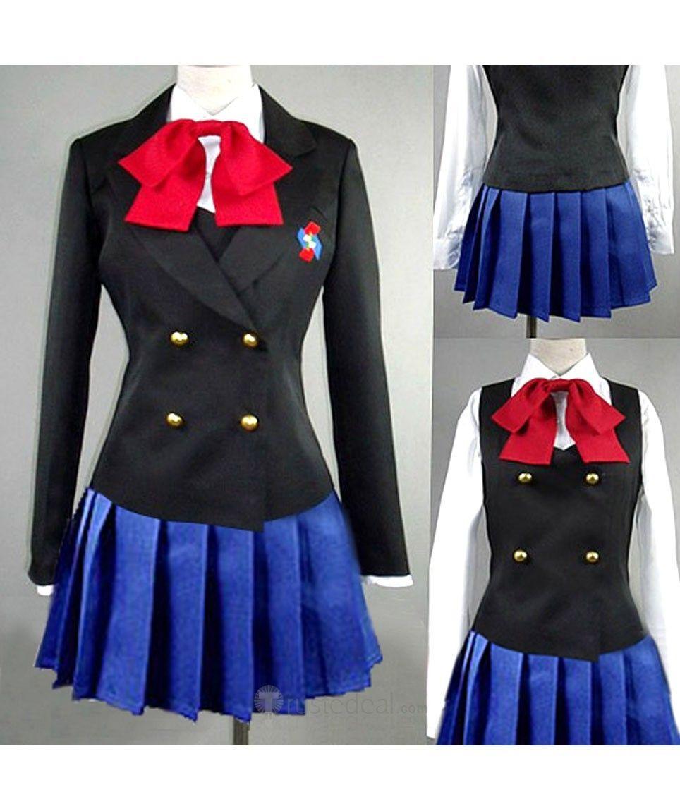 8e5dc09276e Another Misaki Mei Girls School Uniform