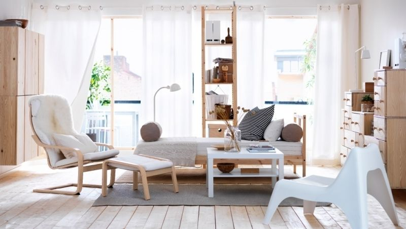 Wohnzimmer Ideen Amp Inspiration Ikea Im Zusammenhang Mit IKEA Wohnzimmer  Ideen