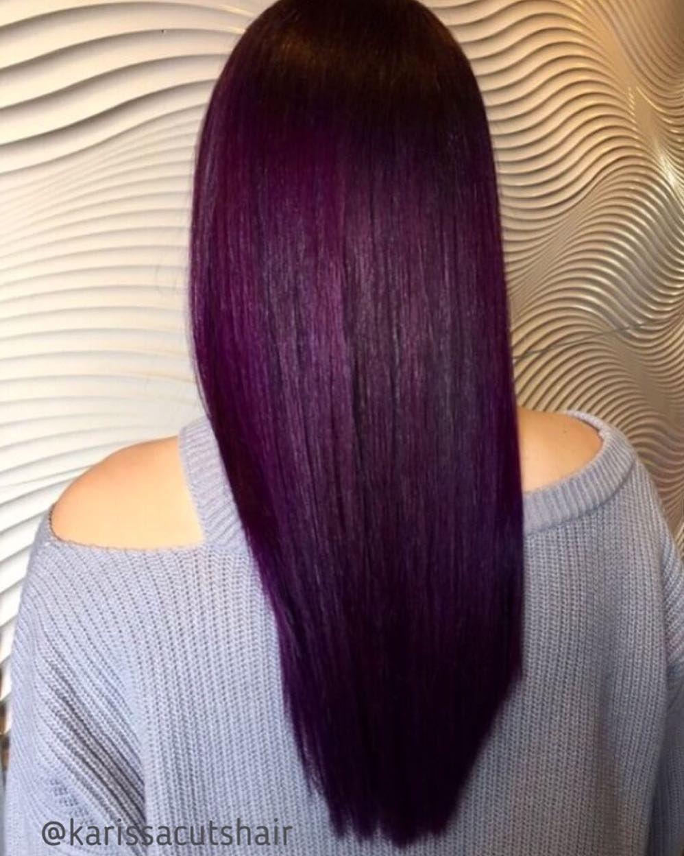 Pin by kim berg on all things hair pinterest colourful hair bob