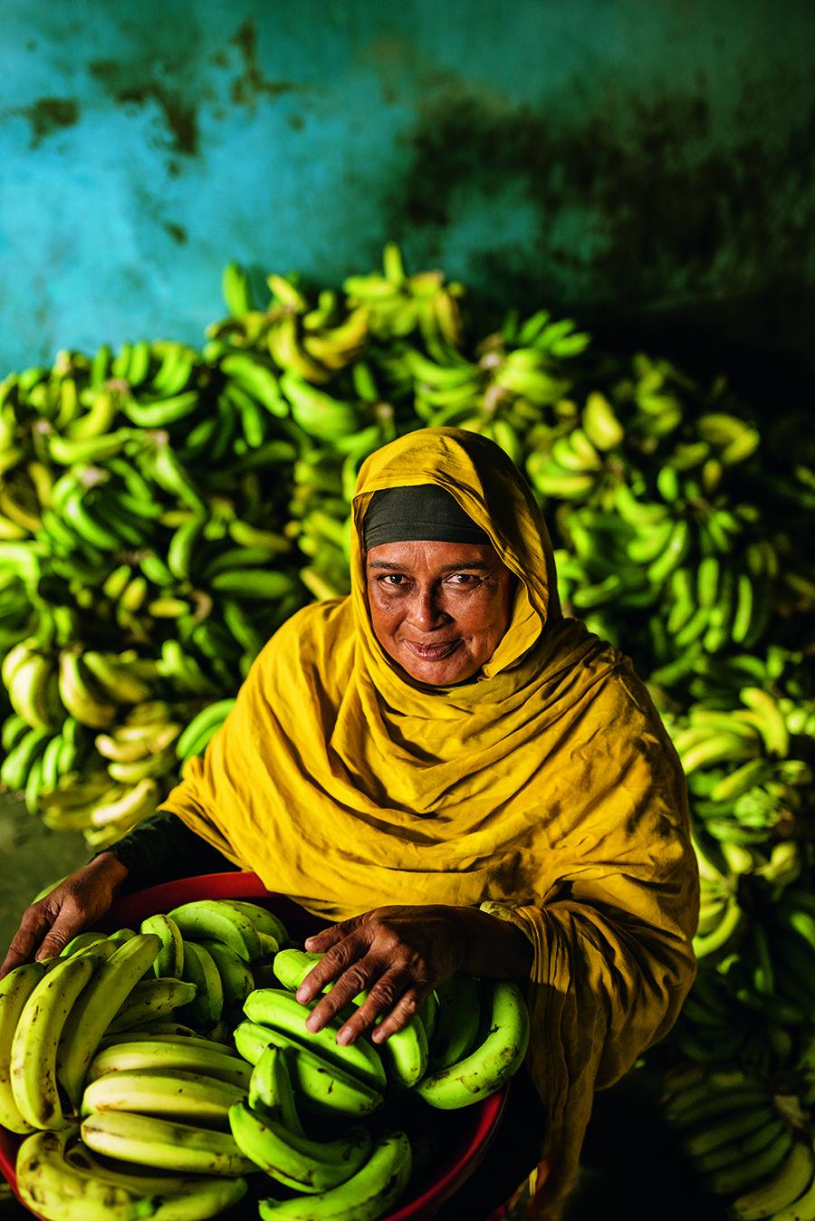 Galería   Producción agrícola en el mundo National Geographic en Español