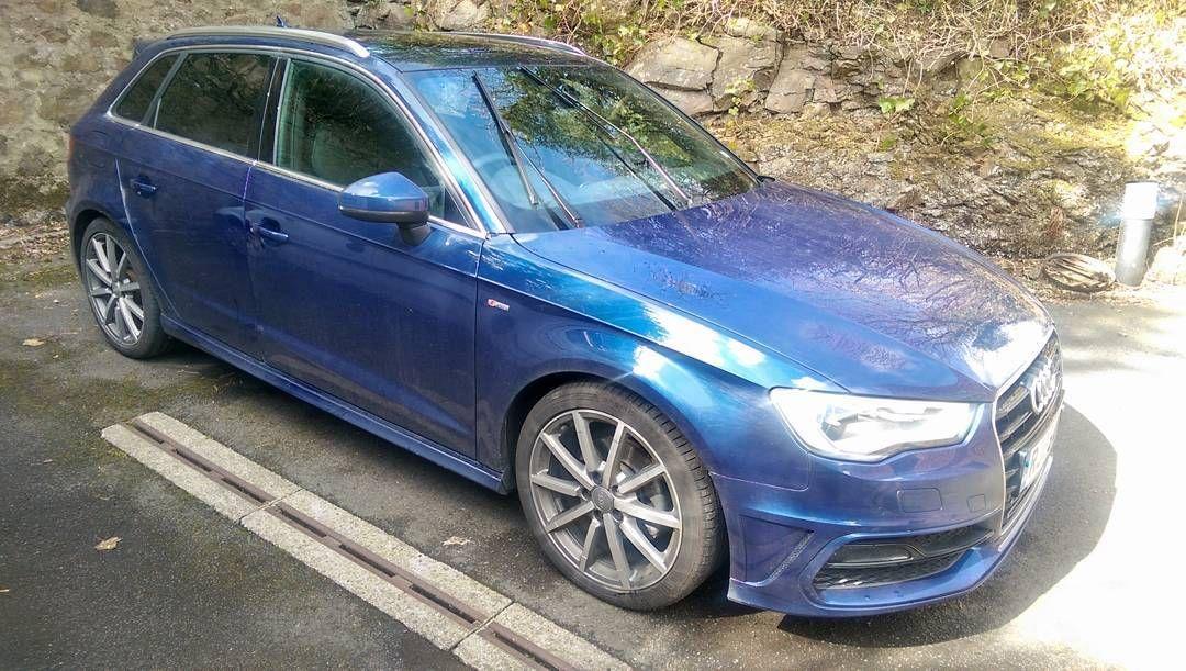 Likes Comments DMD Detailing Dmddetailing On Instagram - Audi car valet
