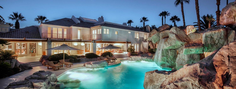 the primm ranch las vegas nv luxury real estate home design