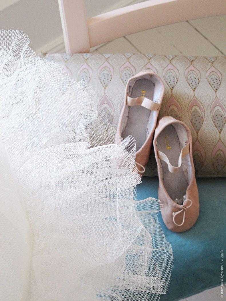 Prima ballerina | Livet Hemma – IKEA