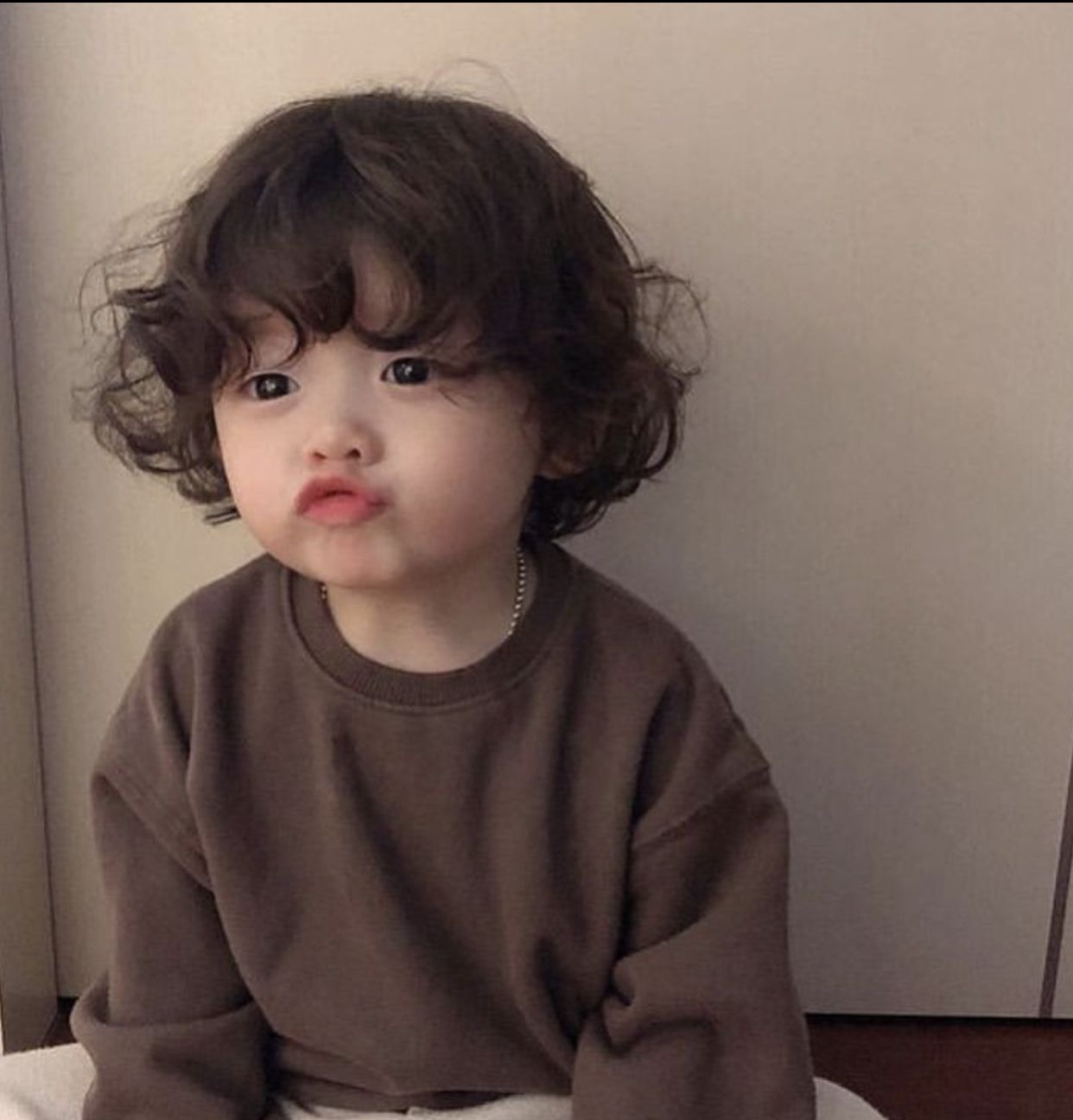This Children Is Very Cute K Korea Turkey T Cute Asian Babies Asian Babies Ulzzang Kids