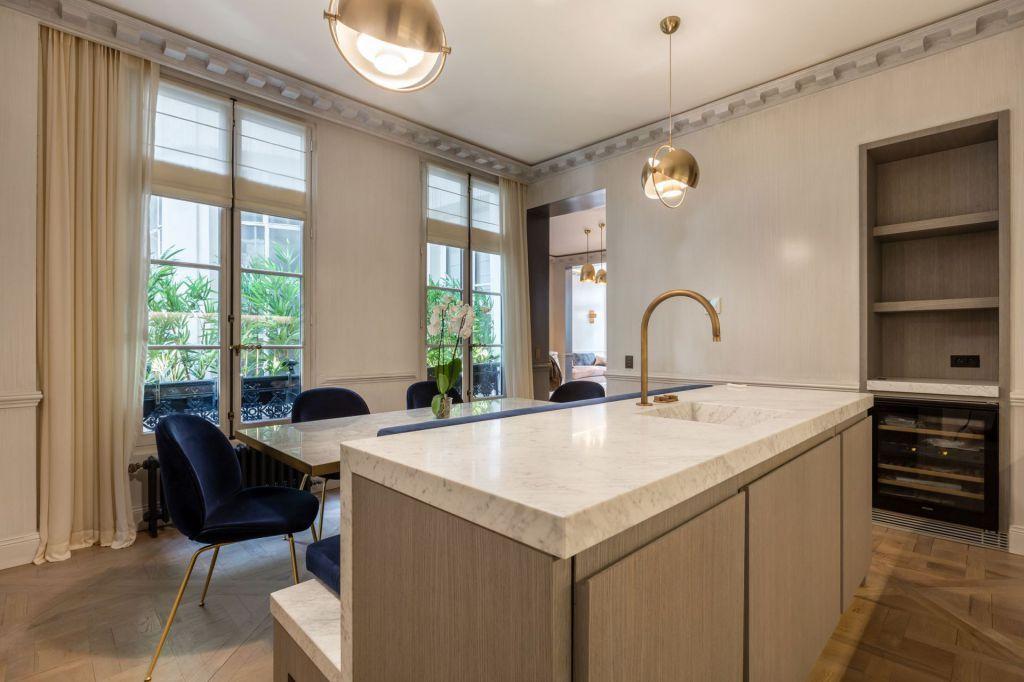 Apartment PARIS (75006)