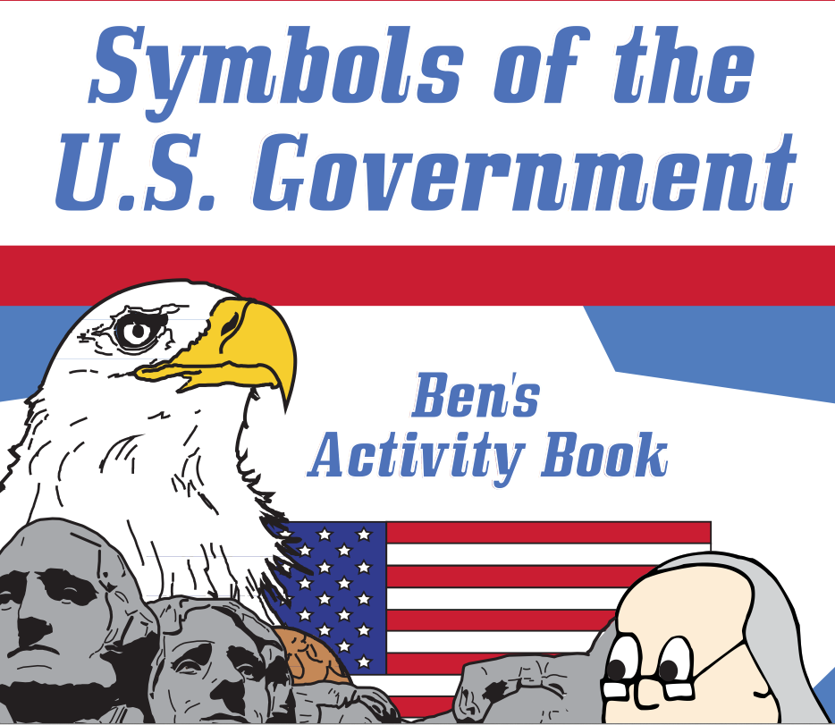 Symbols Of The Us Government United States Constitution
