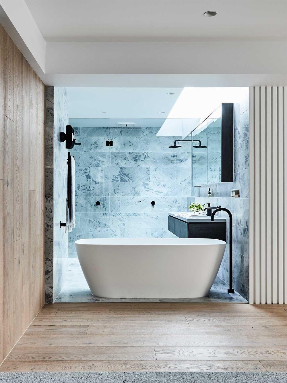 Beautiful The 12 Perfect Bathroom Ideas Australia 2019 Ij09kq Https Ijcar 2016 Info The 12 Perf Open Plan Bathrooms Open Plan Bathroom Design Bathroom Design