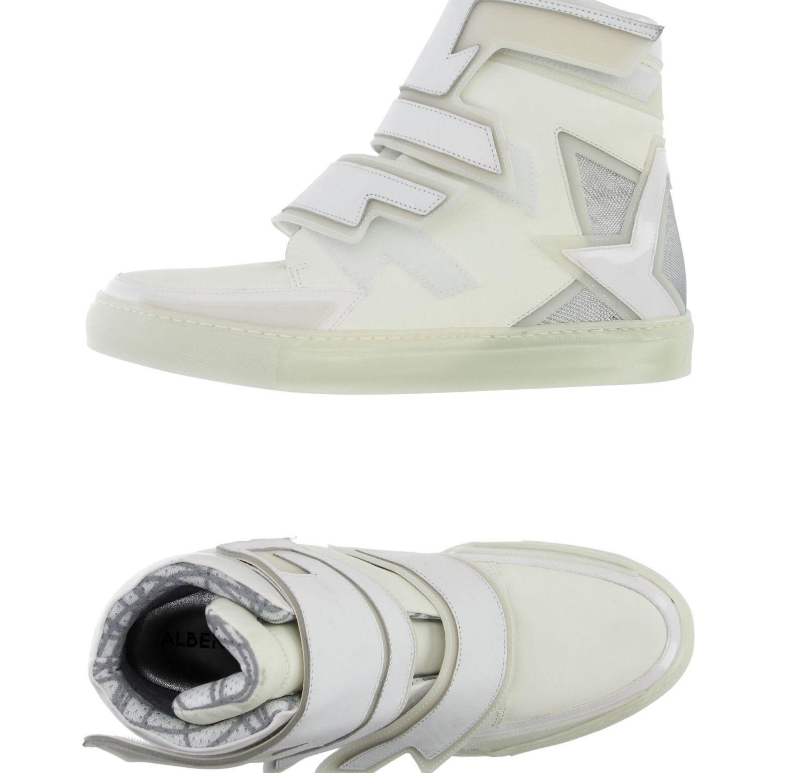 ALBERTO PREMI ΠΑΠΟΥΤΣΙΑ Χαμηλά sneakers  joy  style  fashion  ef9738898f8
