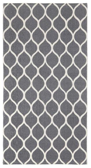 Handwebteppich Grau Ornament bei mömax günstig online bestellen