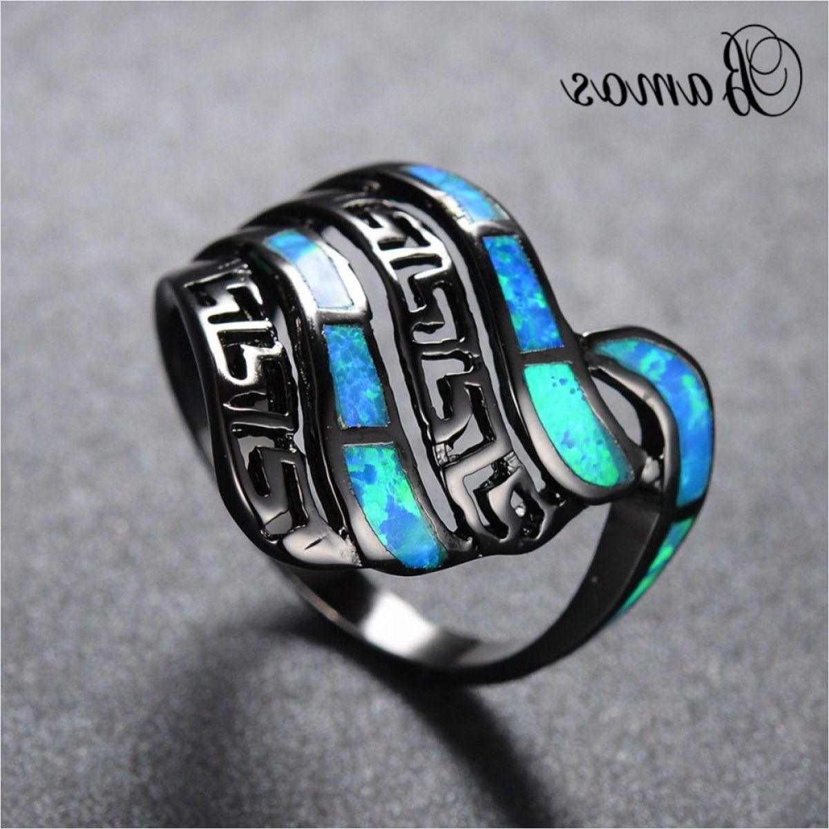 Personalized Rings For Men 56 Cute Camo Promise Rings