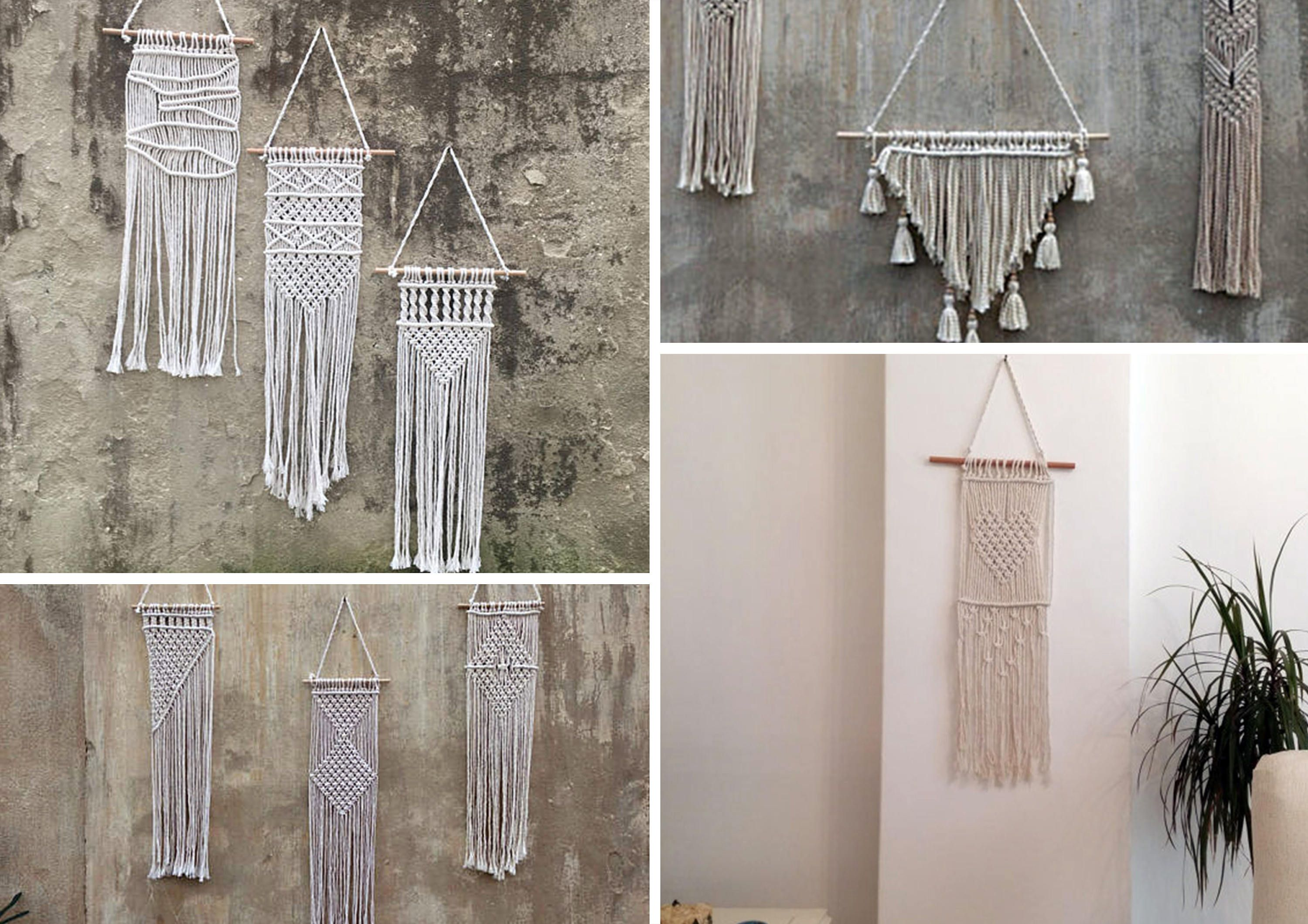 Macrame Wholesale Wall Hangings For Retailers 10 Home Decor