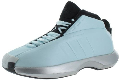 Adidas Performance Men s Crazy 1 Basketball Shoes Sneakers Kobe ... a20f2523d