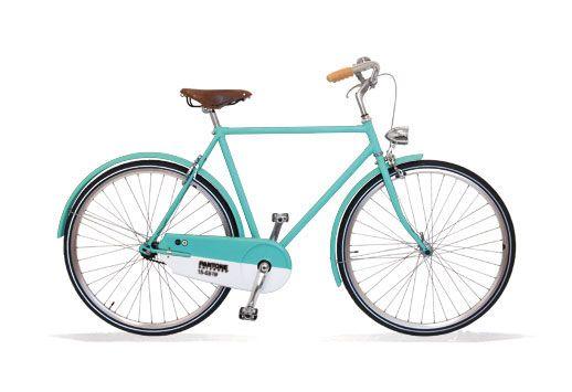 Bike pantone 15-5519    @flaviavalsani - olha só!!!