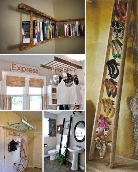 Ideas para decorar la casa con cosas recicladas buscar for Cosas de casa decoracion catalogo