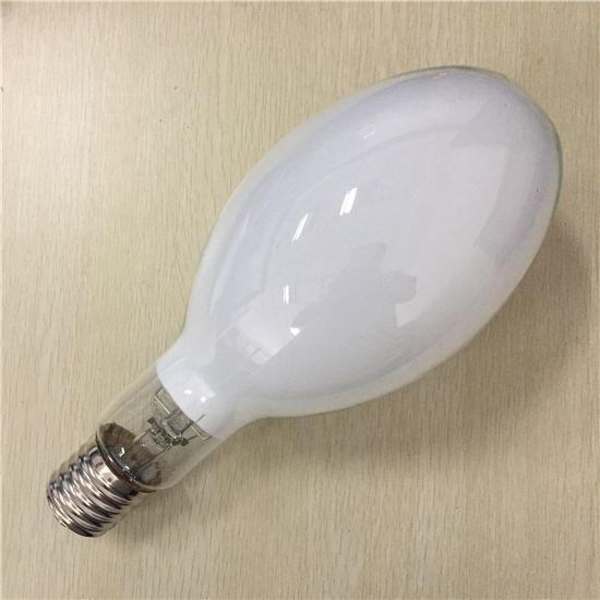 ED120 E40 500W Blended halogen mercury lamp
