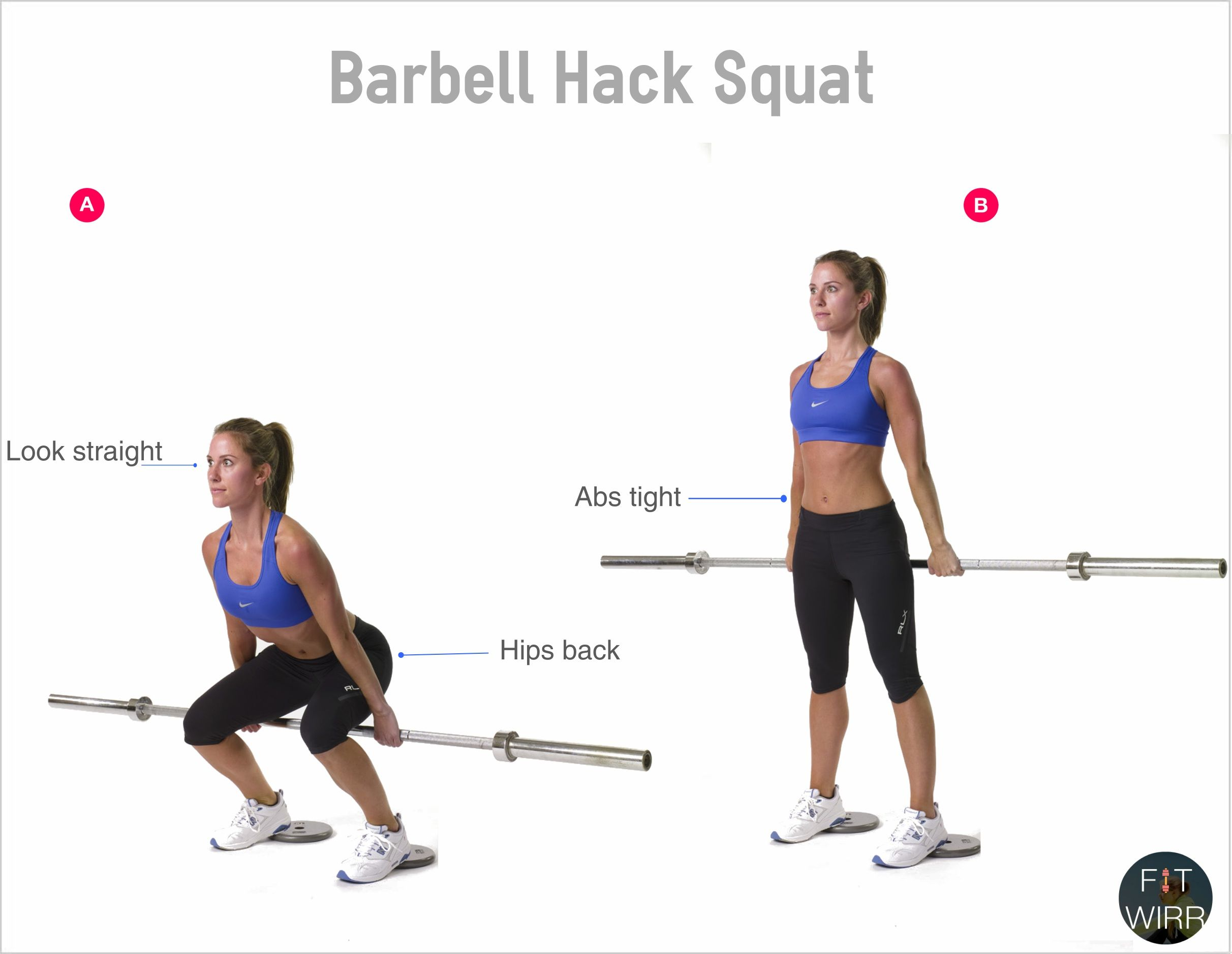 Squats 101 – How To Do Squats Properly advise