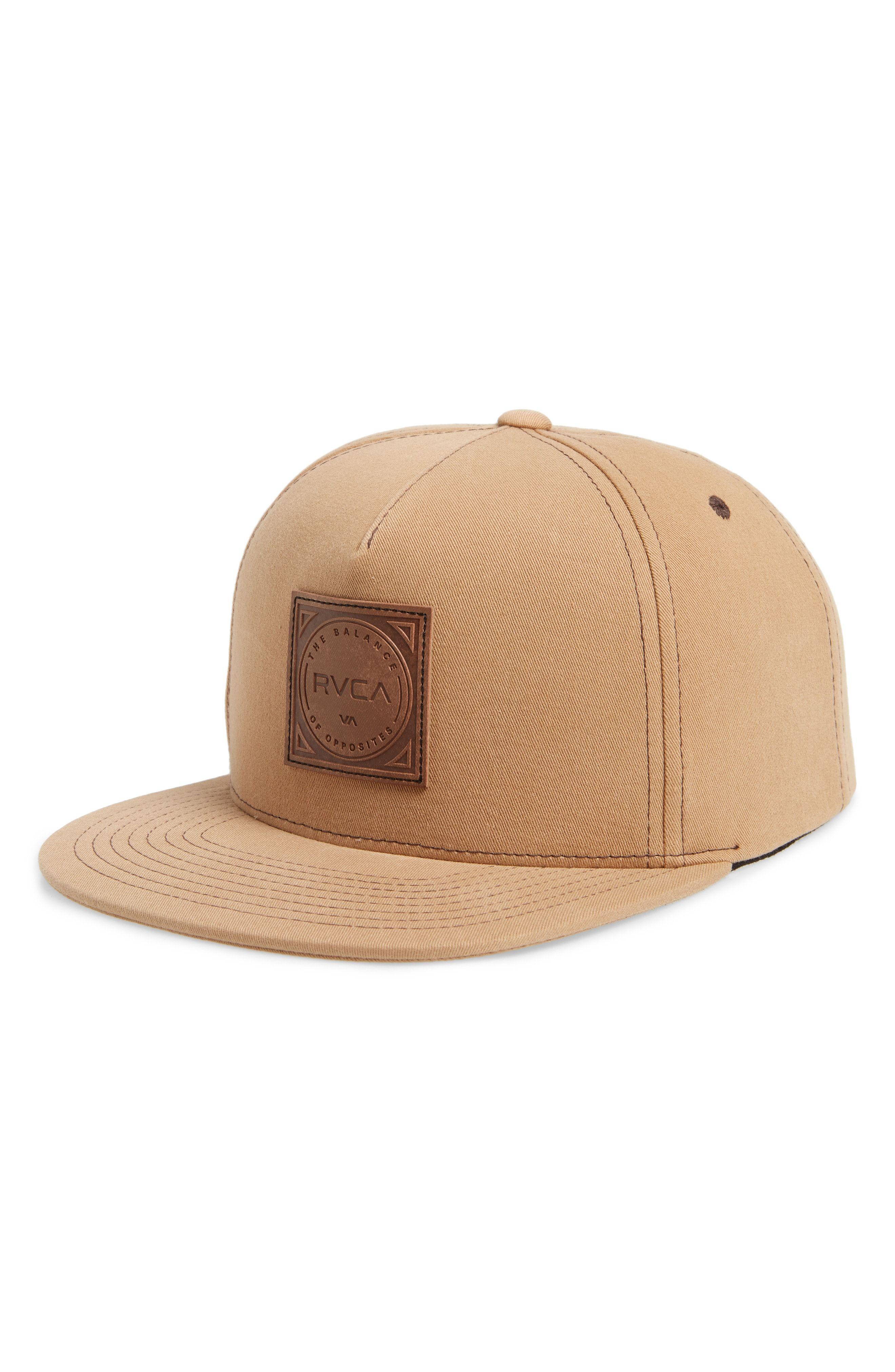 4b062c0a RVCA MILLS TRUCKER HAT - BEIGE. #rvca | Rvca in 2019 | Hats, Mens ...