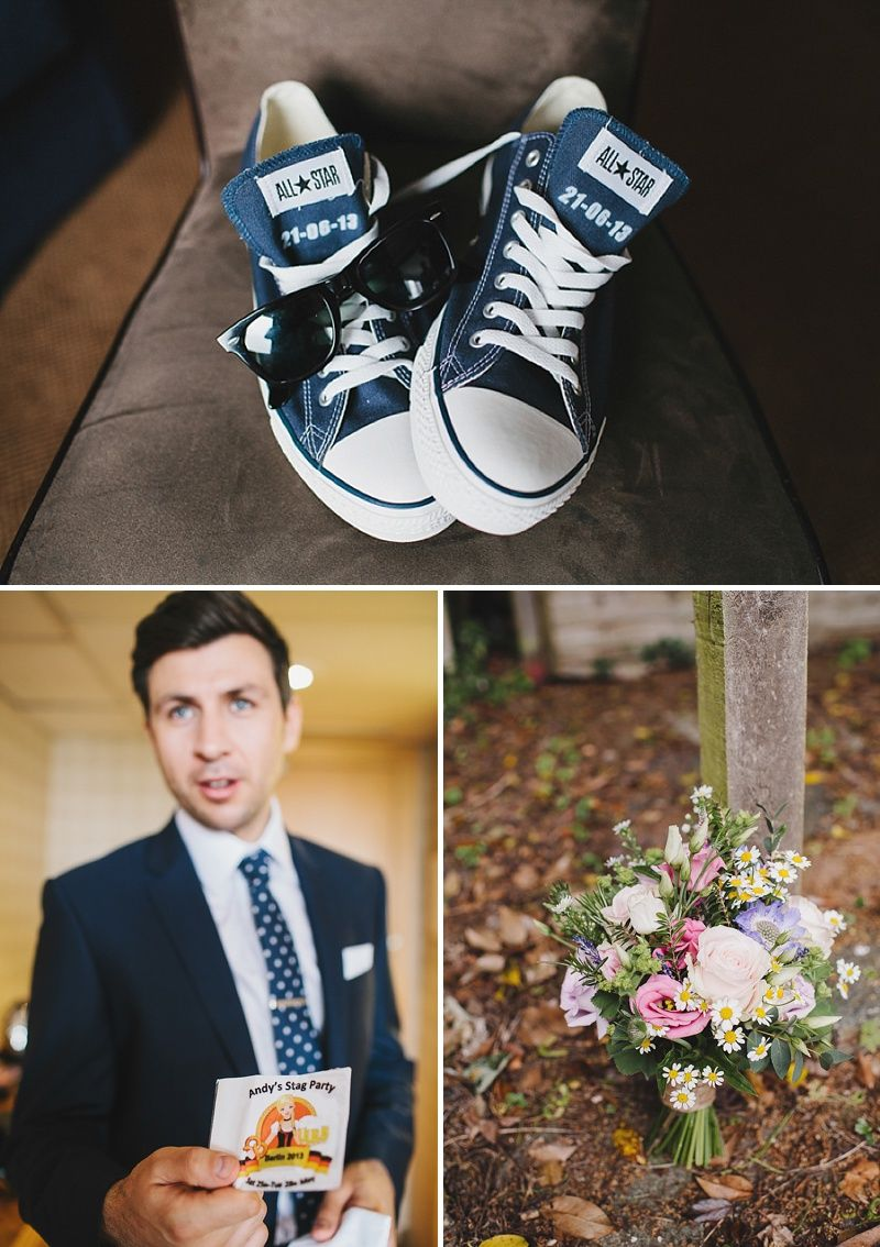 An english country wedding with enzoani wedding dress and dessy
