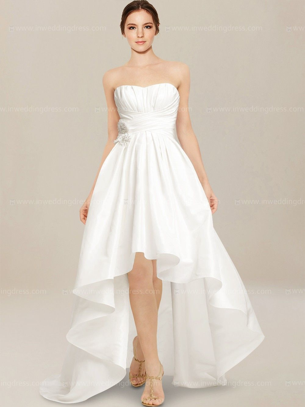 100+ Weddings Dresses for the Beach - Best Shapewear for Wedding ...
