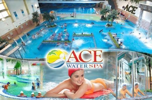 It S Back Hot Herbal Pools Lap Pools Steam Sauna For P349 Instead Of P550 At Ace Water Spa This Amazing Offer Is Only Available Steam Sauna Lap Pool Spa