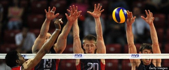 When David Wants It David Takes It Usa Volleyball Volleyball David Smith