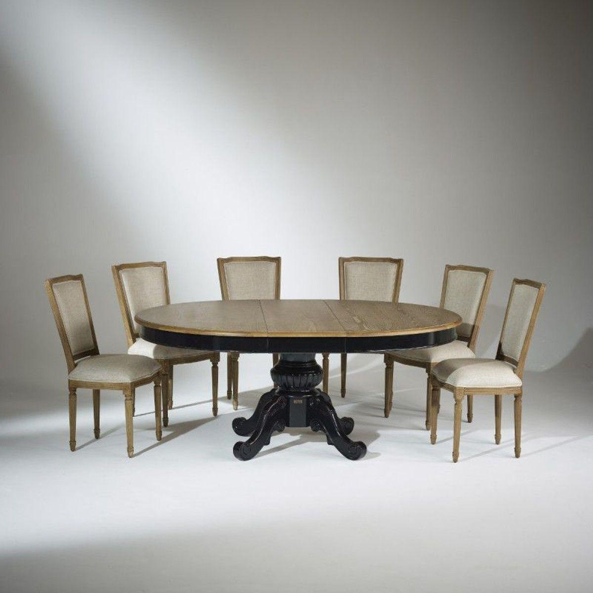 Extensible 8 Table CouvertsNoireAmboise 2019Products En 10 À SMpVzU