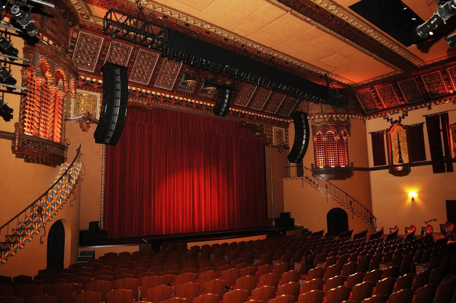 Westbury Theater Seating Chart Di 2020