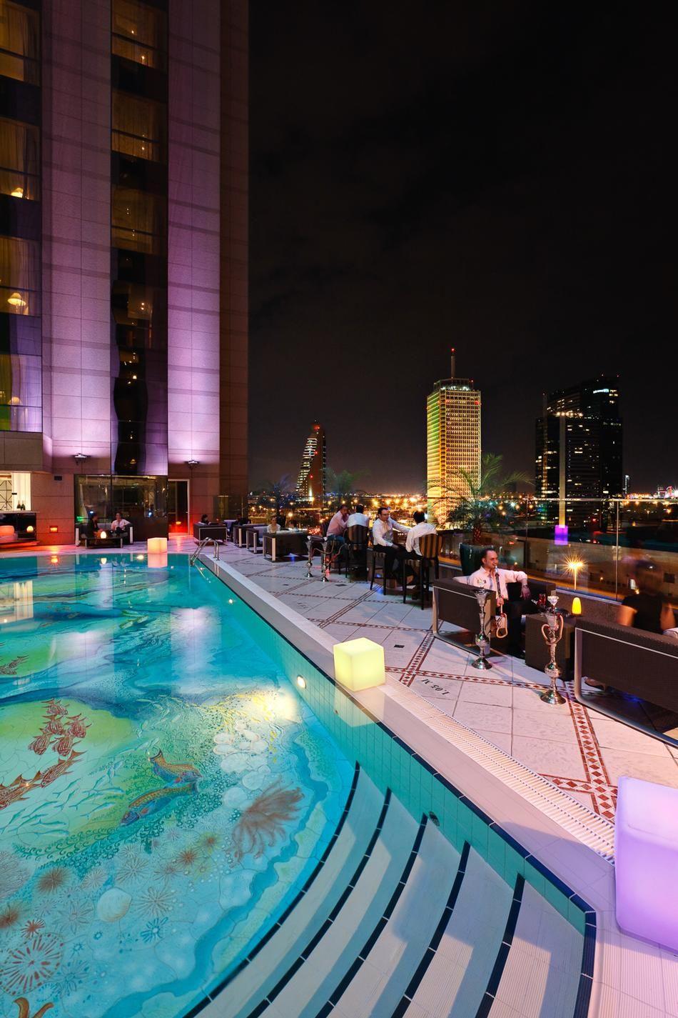 Top 30 Unique Romantic Honeymoon Ideas Around The World Fairmont Dubai Travel Hotels Best Hotels