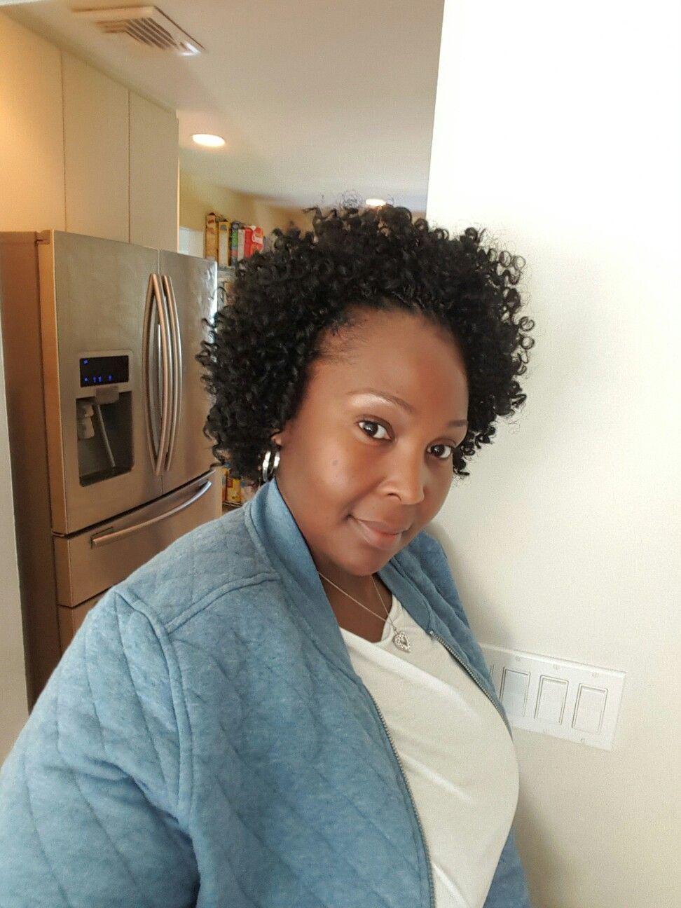crochet braids. soft dread hair. | natural hairstyles