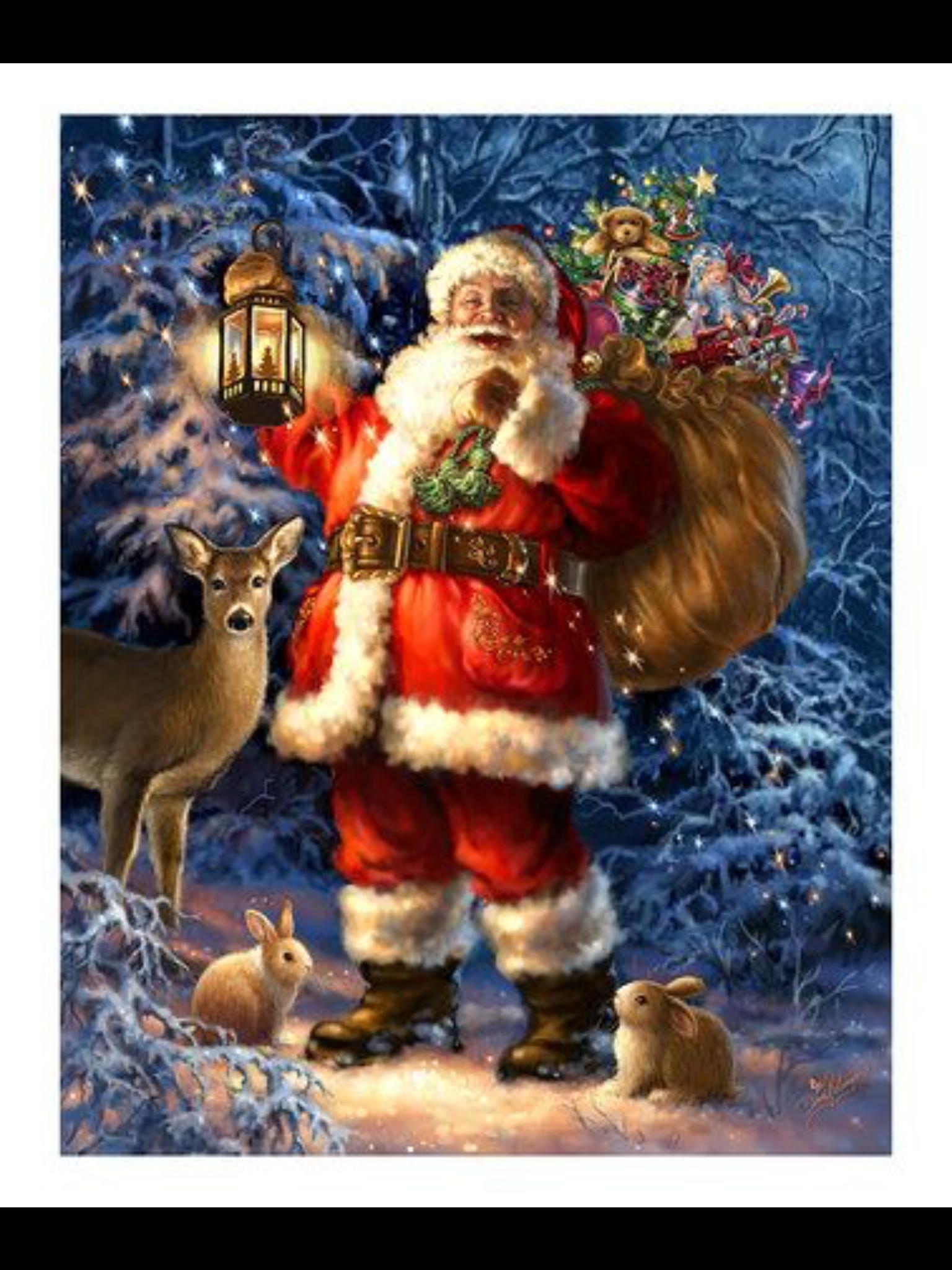 Pin by Amy Ridge on Santa in 2018
