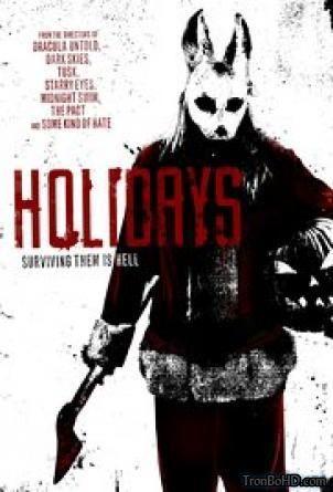 Xem phim KÌ NGHỈ KINH HOÀNG  - TronBoHD.com cực hay nhé các bạn! https://www.facebook.com/Phim-Mỹ-Tronbohdcom-558650664298879/