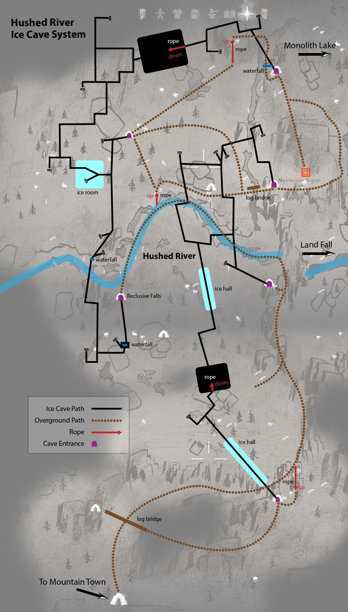 Long Dark Map Pleasant Valley : pleasant, valley, Ideas, Dark,, Mountains