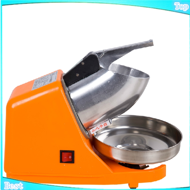 199.00$  Buy now - http://ali4ot.worldwells.pw/go.php?t=32694588954 - commercia  Ice Shaver machine ,Electric Ice Crusher Machine,mute ice shaving machine,Ice Drink Blender for milktea shop