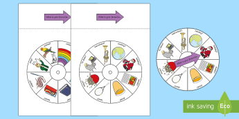 Getting to Know You Spinner Game-Australia - Back to School, back to school game, spinner, question spinner, getting to know you, class introduct
