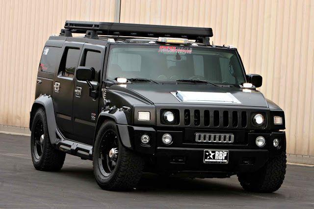 Hummer H1 H2 H3 Hummer Carros Suv