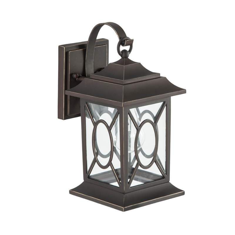 Convenience Store Exterior Accent Wall: Outdoor Wall Sconce, Outdoor Walls