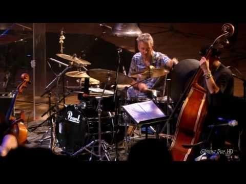 Shine On You Crazy Diamond - Part 6-8 - David Gilmour - Meltdown - HD