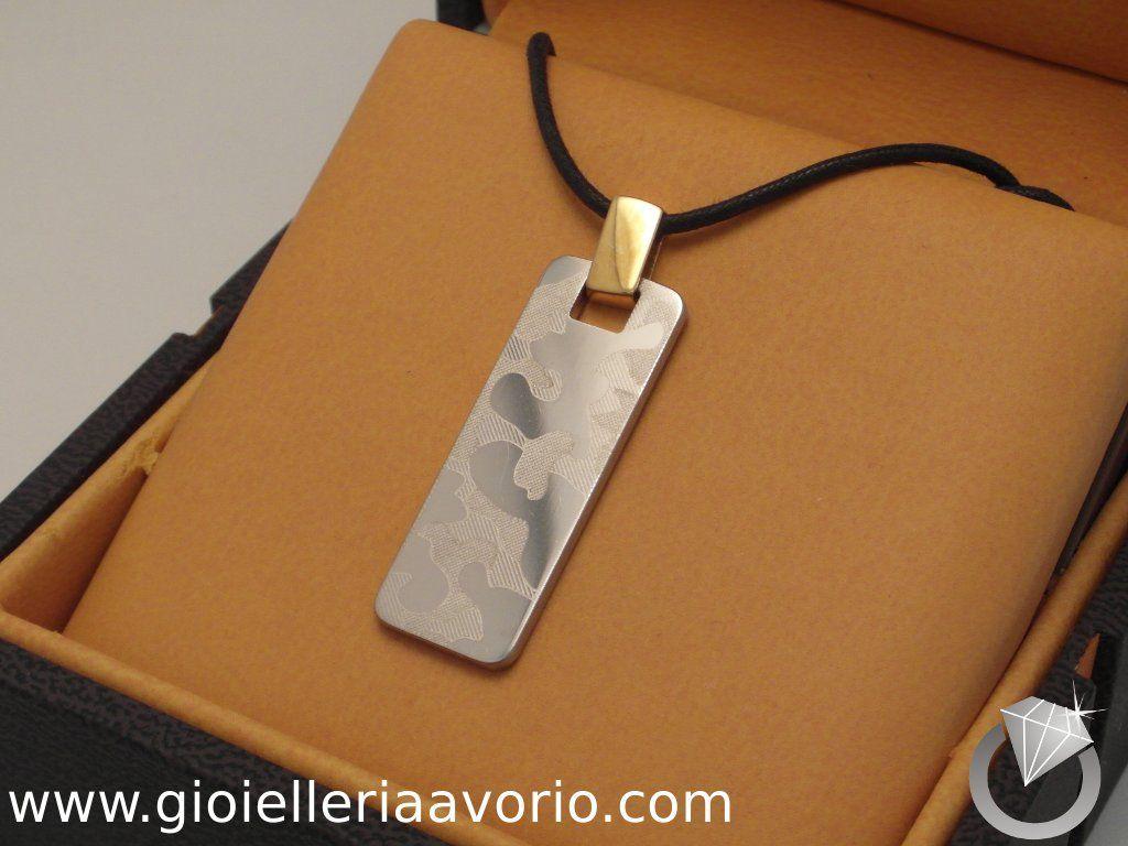 Collana Donna Comete Gioielli UGL131  € 71.90 - interamente in argento