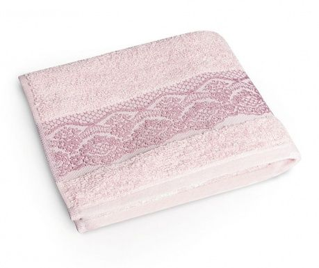 Kupaonski ručnik Country Spa Pink