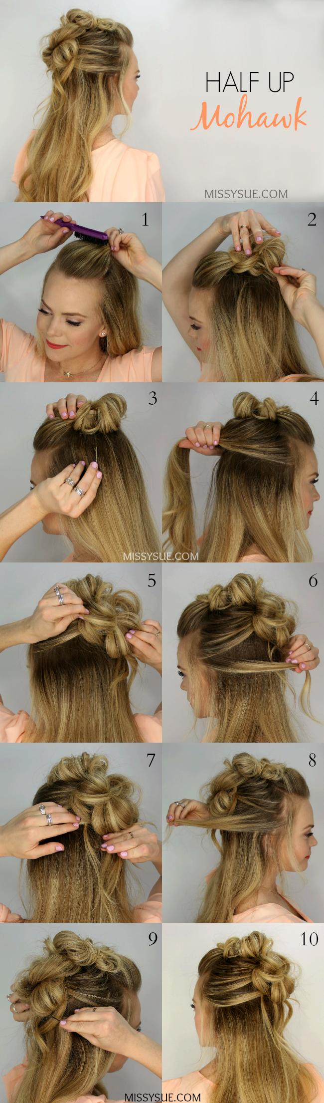 Pin by olivia burns on hair styles pinterest hair hair styles