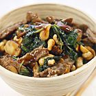 Honey Teriyaki Beef Stir Fry recipe