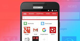 SOLVED: Netloop Psiphon And Other VPN Not Opening On Opera