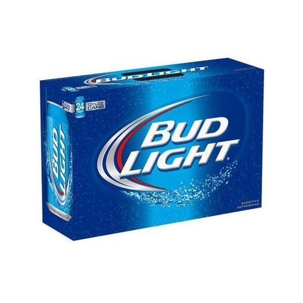 Walmart 24 pack bud light