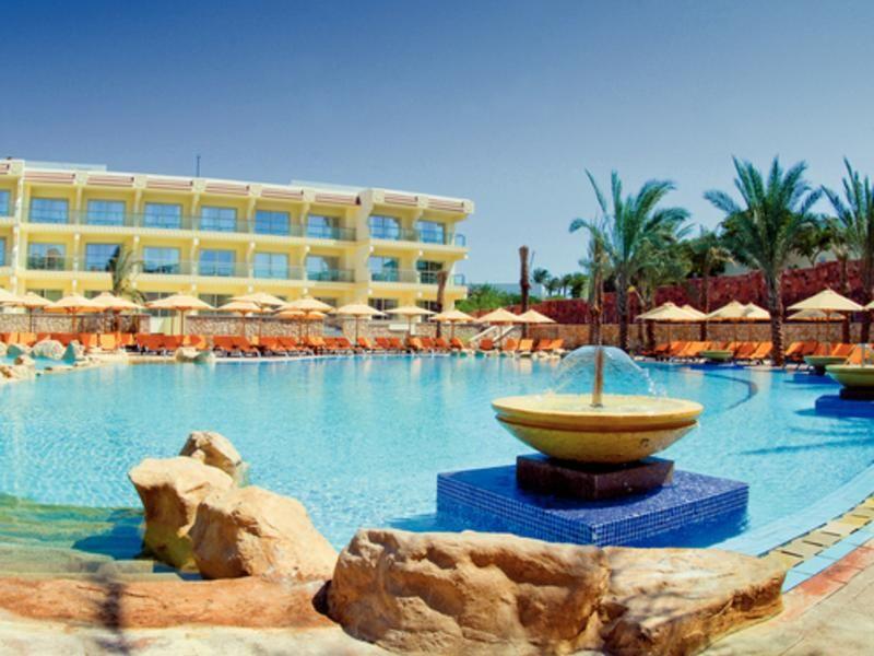 شهر العسل فى سى بريز ريزورت شرم الشيخ Sea Breeze Resort Hotel