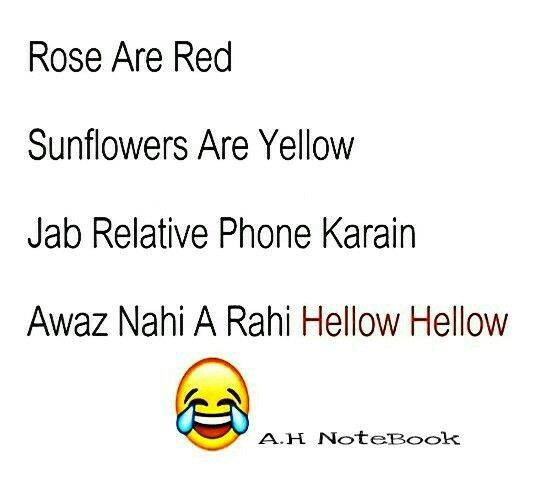 I Never Talk To My Relatives On Callss Jokes Quotes Funny Joke Quote Funny True Quotes